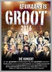 6009707130717 - Afrikaans Is Groot 2016 - Various