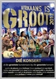 dvdjuke 22 - Afrikaans is groot 2012 Live - Various