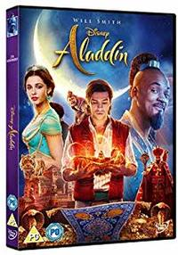 6004416140385 - Aladdin - Mena Massoud