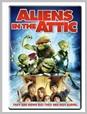 36301 DVDF - Aliens in the attic - Ashley Tisdale