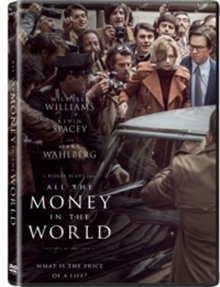 6009709162754 - All the Money In the World - Michael Williams