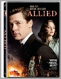 6009707516863 - Allied - Brad Pitt