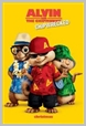 51591 DVDF - Alvin & the Chipmunks 3: Chipwrecked - Justin Long