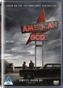 6004416133110 - American Gods - Season 1