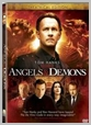 47404 DVDS - Angels & Demons - Tom Hanks
