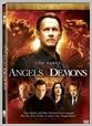 47404 DVDS - Angels & Demons - Tom Hanks
