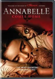 6009710442180 - Annabelle Comes Home - Mckenna Grace