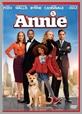 C4143 DVDS - Annie (2014) - Jamie Foxx
