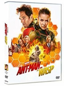 6004416138573 - Ant-Man and the Wasp - Paul Rudd