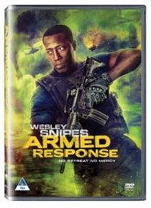6004416133493 - Armed Response - Wesley Snipes