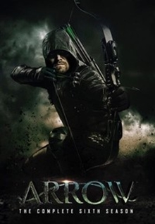 6009709163317 - Arrow - Season 6