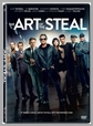 91556 DVDS - Art of the Steal - Kurt Russell