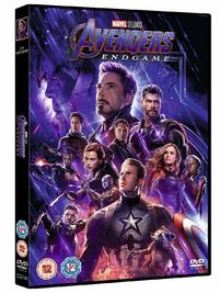 6004416140354 - Avengers: Endgame - Robert Downey, Jr