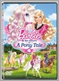 67507 DVDU - Barbie & Her Sisters In a Pony Tale