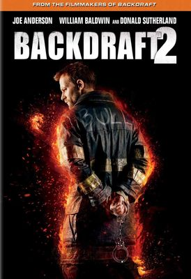 6009710441398 - Backdraft 2 - Joe Anderson
