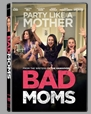 6009707513602 - Bad Moms - Mila Kunis