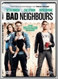 71627 DVDU - Bad Neighbors - Seth Rogan