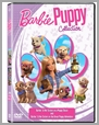 6009707514548 - Barbie - Puppy Collection (2DVD)