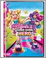 6009707515040 - Barbie - Video Game Hero