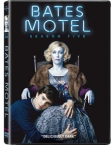 6009707519130 - Bates Motel - Season 5