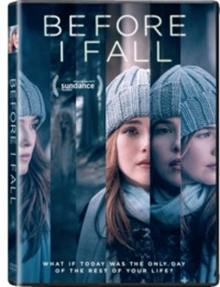 6009707518966 - Before I Fall - Lauren Oliver