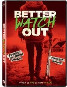 6009709161726 - Better Watch Out - Olivia DeJonge