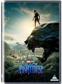 6004416135107 - Black Panther - Chadwick Boseman