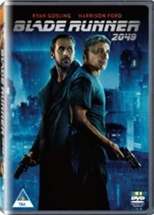 6004416133646 - Blade Runner 2049 - Ryan Gosling