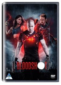 5035822240087 - Bloodshot - Vin Diesel