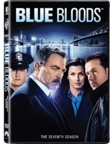 6009707518973 - Blue Bloods - Season 7