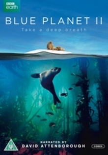 5051561042126 - Blue Planet II - BBC - Season 2