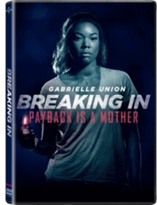 6009709162600 - Breaking In - Ajiona Alexus