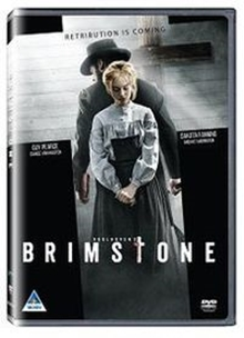 6004416133011 - Brimstone - Guy Pearce