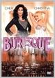 50528 DVDS - Burlesque - Cher