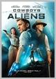 EL120091 DVDP - Cowboys & Aliens - Daniel Craig