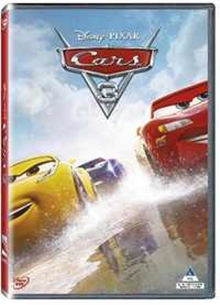 6004416133356 - Cars 3 - Owen Wilson