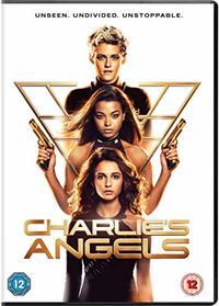 6004416140774 - Charlie's Angels - Kristen Stewart