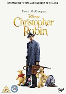 6004416138566 - Christopher Robin - Ewan McGregor