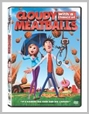 47644 DVDS - Cloudy With a Chance of Meatballs