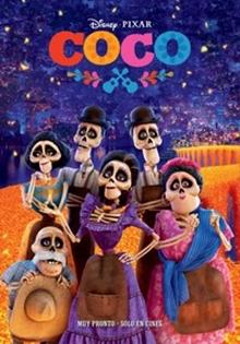 6004416133806 - Coco - Anthony Gonzalez