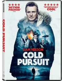 6009710441572 - Cold Pursuit - Liam Neeson