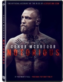 6009709161238 - Conor Mcgregor: Notorious - Conor McGregor