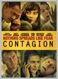 Y30915 DVDW - Contagion - Matt Damon