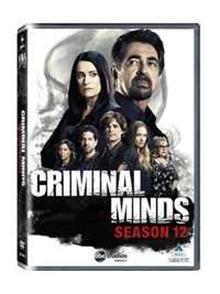 6004416133417 - Criminal Minds - Season 12