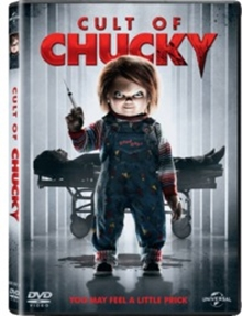 6009707518997 - Cult of Chucky - Fiona Dourif