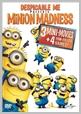 64879 DVDU - Despicable me - Minion madness