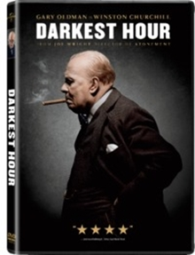 6009709161030 - Darkest Hour - Gary Oldman