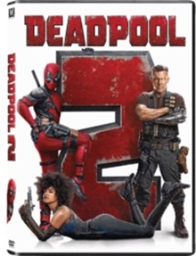 6009709162297 - Deadpool 2 - Ryan Reynolds