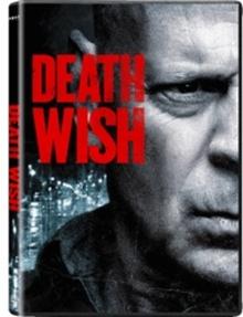 6009709162761 - Death Wish - Bruce Willis