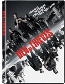 6009709162150 - Den of Thieves - Gerard Butler